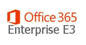 Software, Microsoft® Office 365 Enterprice E3, Subscription License 1 Year Open Cloud (Q5Y-00003)