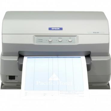 Epson PLQ 20A4 94 columns 24 pin 480 cps Prints up to 1 6 part forms