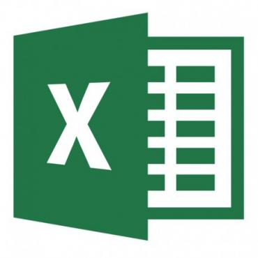 Excel 2013 32 bitx64 English Medialess