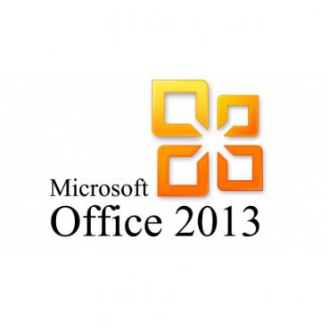 Office Home and Business 2013 32 bit x64 English Eurozone Medialess