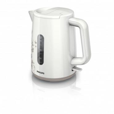 Philips Daily Collection 15 L 2400 W White beige
