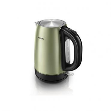 Philips 17 liter 2200 W Olive green metal