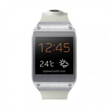 Mobile watch Samsung SM V7000 GALAXY Gear White