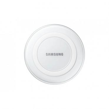 Samsung Wireless Charging Pad for Galaxy S6 S6 Edge White