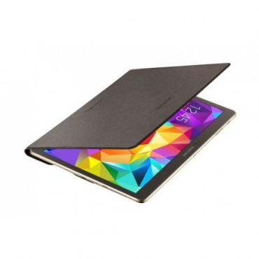 Samsung Galaxy Tab S 105 Simple Cover Bronz Titanium