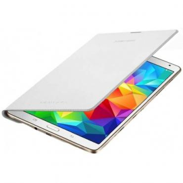 Samsung Galaxy Tab S 84 Simple Cover White