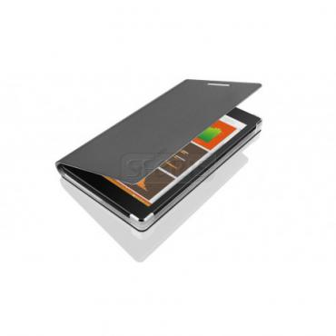 Lenovo A7 10 Folio case and filmGray WW