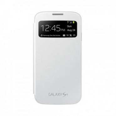 Samsung Galaxy S4 S View Cover White