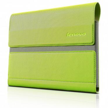 Lenovo Yoga Tablet 8 Sleeve and Film Green