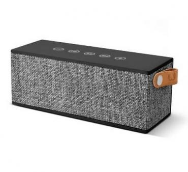 SPEAKER, Fresh n Rebel Rockbox Brick Concrete, Bluetooth
