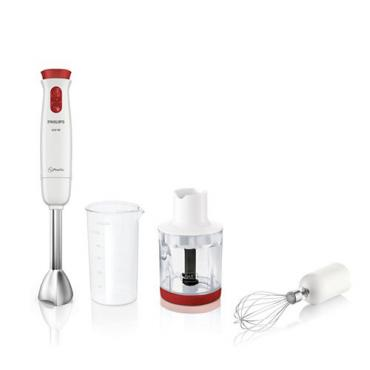 Ръчен пасатор, Philips Daily Collection, 650W, 0,5L Beaker (HR1625/00)