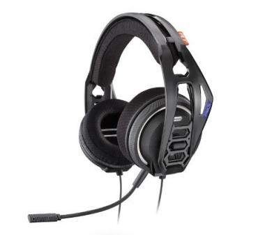 HEADPHONES, Plantronics RIG 400HS, Gaming, Microphone (206808-05)