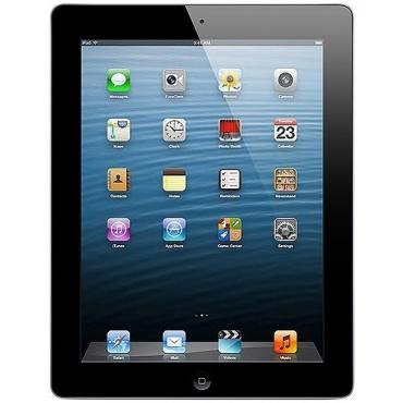 Таблет, Apple iPad 2nd Gen Wi-Fi /9.7''/ Apple A5 (1.0G)/ 0.5GB RAM/ 64GB Storage/ iOS 4 (80071888)