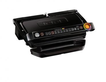 Барбекю, Tefal Optigrill+ XL, 2000W, Cooking surface 800cm2 (GC722834)