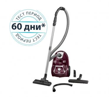 Прахосмукачка, Rowenta Compact Power, 750W, ACAA, Purple (RO3969EA)