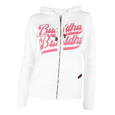 Buddha to Buddha Easy Fit Coldy - White