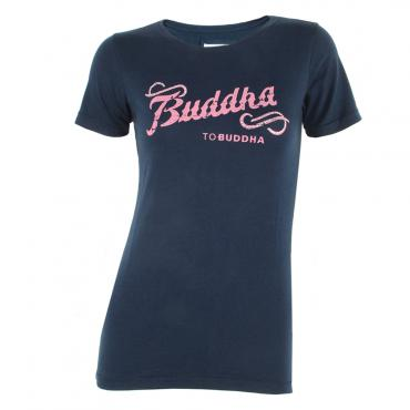 Buddha to Buddha Easy Fit Caria - Dark Blue