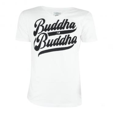Buddha to Buddha Easy Fit Dju - White