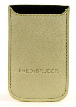 FREDsBRUDER RIC Mobile - Cute Green