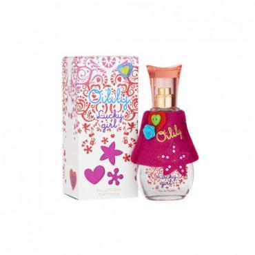 Oilily Parfum Lucky Girl EDT 50 ml Spray Parfum