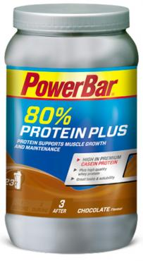 Biaka Powerbar Protein Plus Chocolate