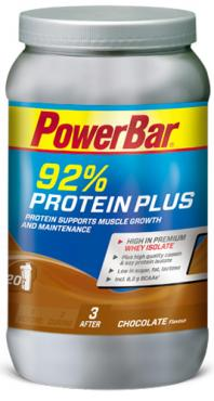 Rekuperatory Powerbar Protein Plus Recovery Drink 92 Chocolate