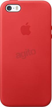 Apple iPhone 5s Case czerowny