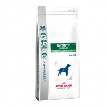 Royal Canin Satiety Support Dog - Weight Management 1,5 kg