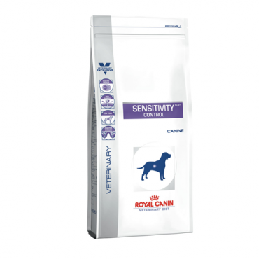 Royal Canin Sensitivity Control Dog 1 5kg