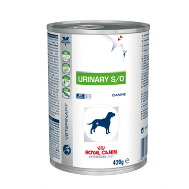 Royal Canin Urinary Dog S/O - 420 g
