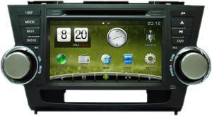 Trinity CarPad Android (DUOS) MS-ME1058 для Toyota Highlander
