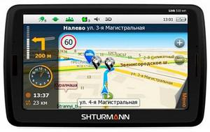 SHTURMANN Link 510 WiFi