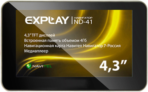 Explay ND-41