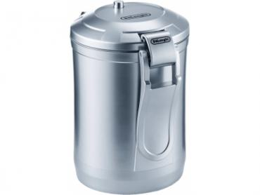 DeLonghi Vacuum Coffee Canister (COFFEE-CANISTER 500G)