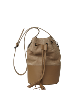 Dakota bucket bag