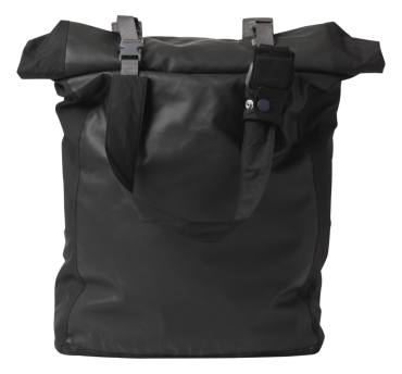 Tote galon backpack