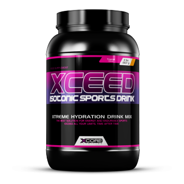 XCEED Isotonic Sports Drink 907 g CLASSIC