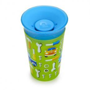 Munchkin Miracle Deco 360 Sippy Cup (Blå)