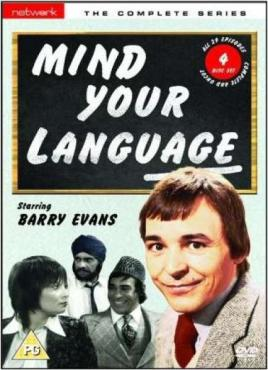 Mind Your Language - Complete Series