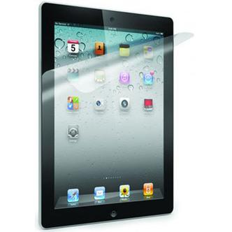 Cygnett CY0718CSCLR Optic Clear Screen Protector for iPad 2 iPad 3