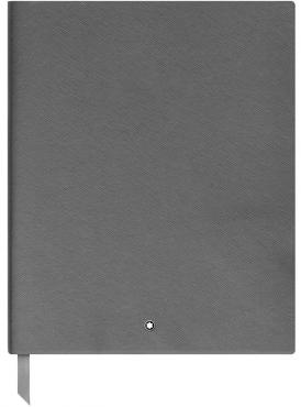 Montblanc Fine Stationery 149 Plain Flannel Sketch Book