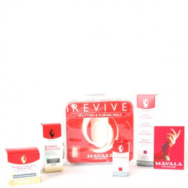 Mavala Revive Kit - Splitting and Flaking
