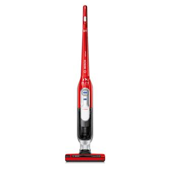 Bosch BCH6PETGB ATHLET Pet Cordless Bagless Vacuum Cleaner Red