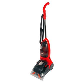 Vax VRS18W Rapide Spring Carpet Washer in Red 500W