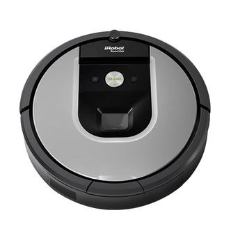 iRobot ROOMBA 965 Advanced Connected Roomba Vacuum Cleaning Robot