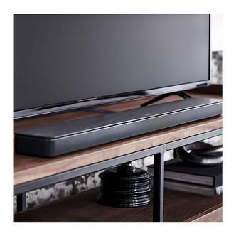 Bose SB 500 BLK Soundbar 500 in Black with Amazon Alexa Built In
