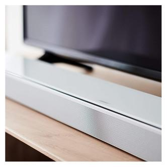 Bose SB 700 WHT Soundbar 700 in White with Amazon Alexa Built In