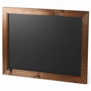 Framed Blackboards (Large)