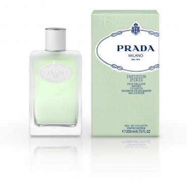 Prada Infusion D'Iris Fresh Tissue (10 pieces)