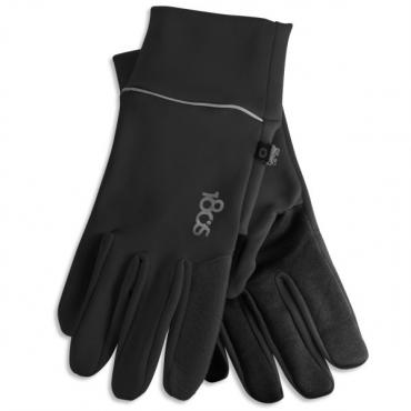 180's Men's Foundation QuantumHeat Fabric Glove - Black - M MBlack